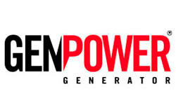 Логотип компании GenPower